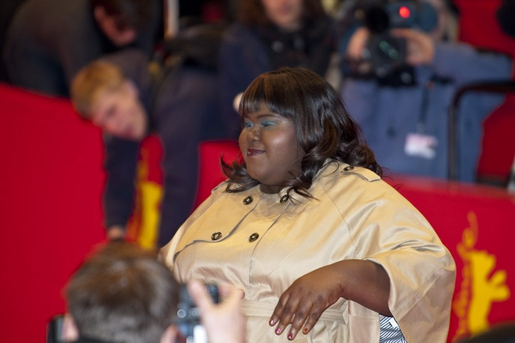 Gabourey Sidibe's Memoir is a Candid Lesson in Self-Confidence
