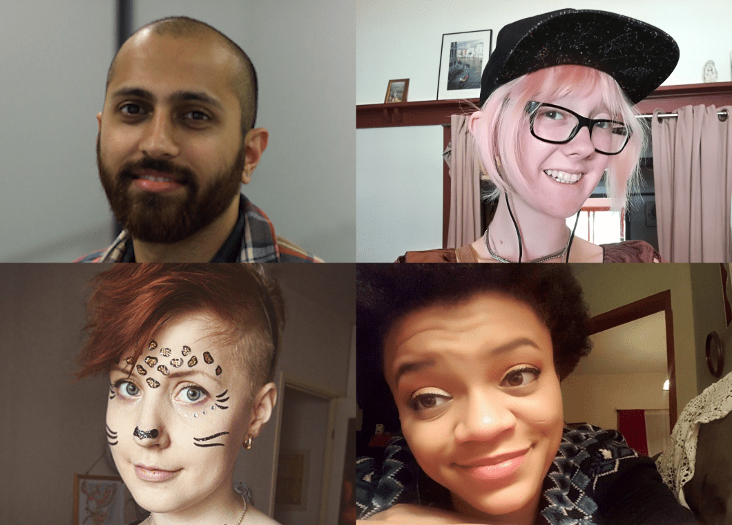 How 4 Fabulous Strangers Embarked on an Unexpected Journey (Part 1)