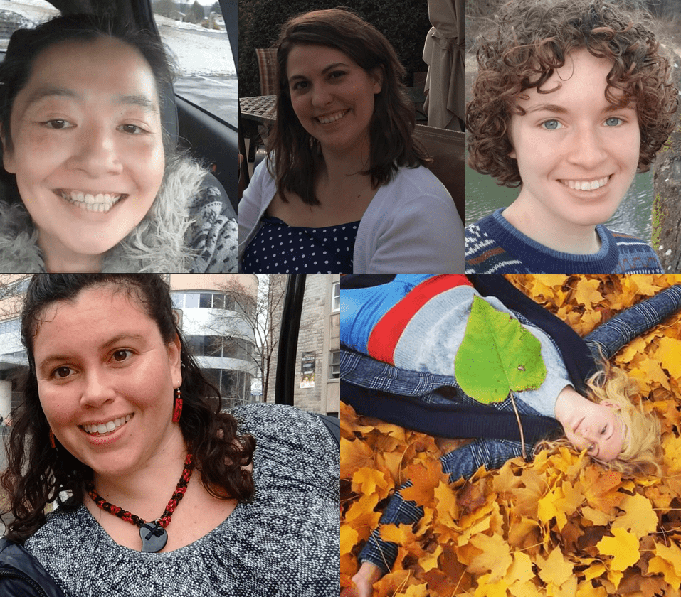 How 5 Fabulous Strangers Embarked on an Unexpected Journey (Part 2)