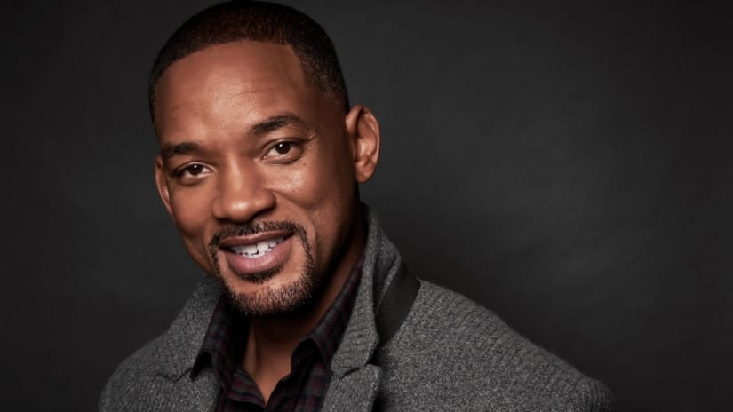 Will Smith Explains the Difference Between Fault and Responsibility