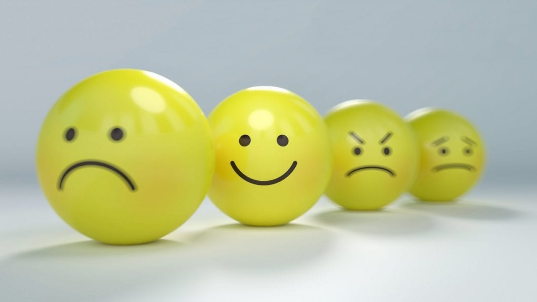 Dealing with Anger: Do You Need a Timeout?