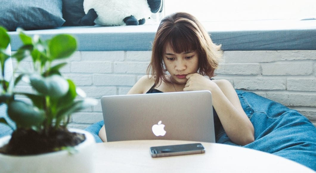 Can Working from Home Help Your Work-Life Balance?