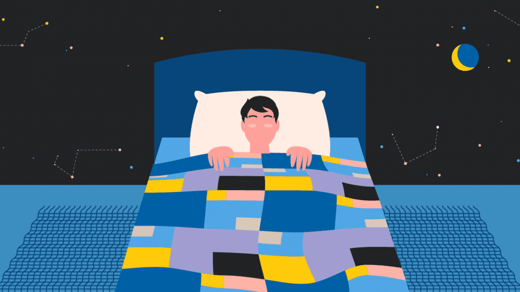 Building Good Habits: How Much Sleep Do You Need?