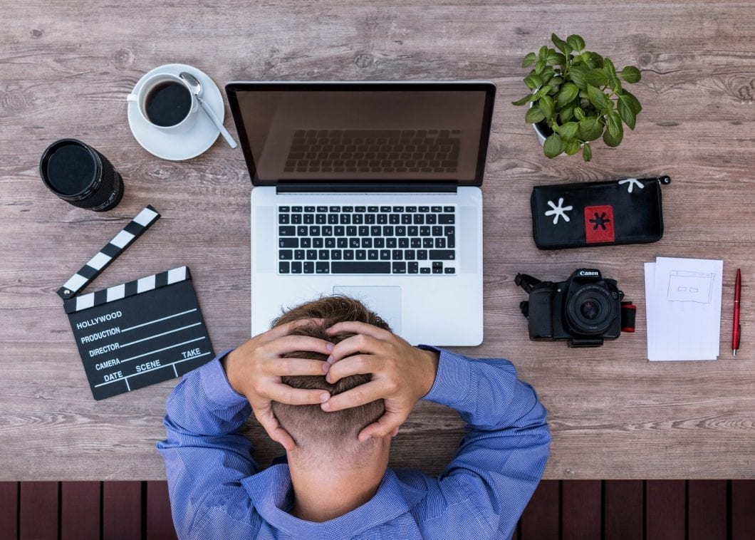 When to Quit Your Job: 5 Signs that It's Time to Go