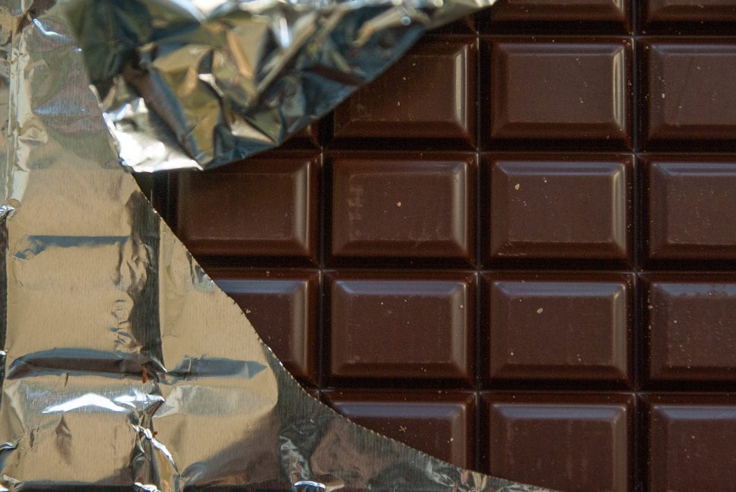 Fabulous Uncovers: Does Dark Chocolate Reduce Stress and Improve Memory?