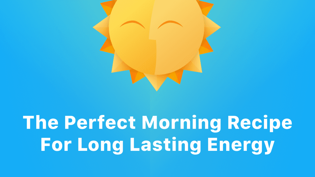 The Perfect Morning Ritual to Make You Feel Energized for the Entire Day