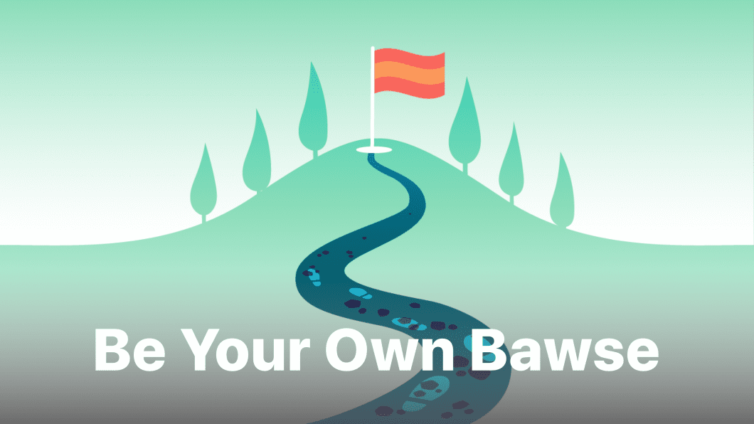 How to Be a Bawse (in 4 Steps)